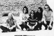 Agitation Free 1972