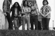 Agitation Free 1973