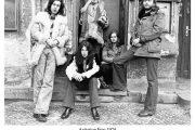 Agitation Free 1974