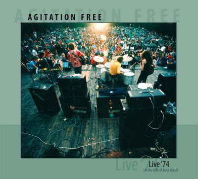 Cover Live 74