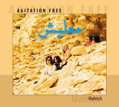 Cover Malesh