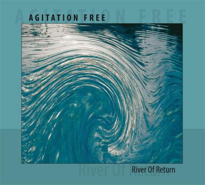 Cover River Of Return